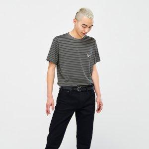 UniqloKAWS T恤