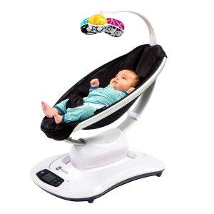 As low as $130.894moms® mamaRoo® 4.0 Baby Swing