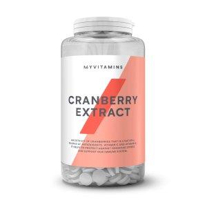 MyVitamins蔓越莓精华胶囊-呵护女性私密健康