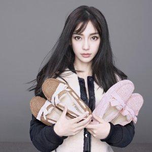 低至3折 雪地靴£96起、毛拖孩£27入UGG 精选美衣潮鞋 折上折热卖,温暖抗冬法宝