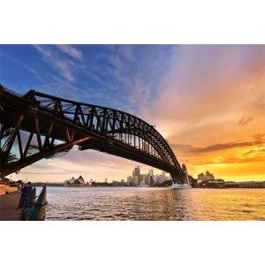 <澳洲东海岸经典10日>【悉尼+墨尔本+黄金海岸+凯恩斯】