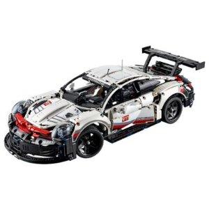 LegoPorsche 911 RSR - 42096 | Technic™ | LEGO Shop