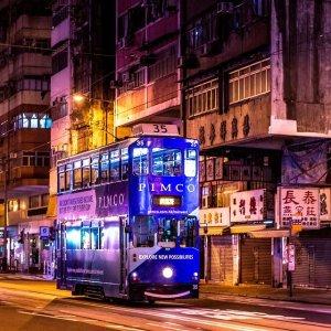 往返$410起中国香港往返机票好价 美国/加拿大多地出发