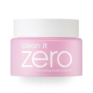 Banila Co.Clean It Zero Cleansing Balm Original, 100ml