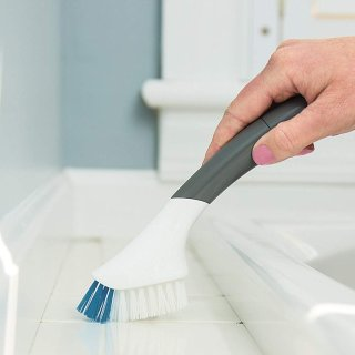 Quickie Lysol 2-in-1 Grout Brush
