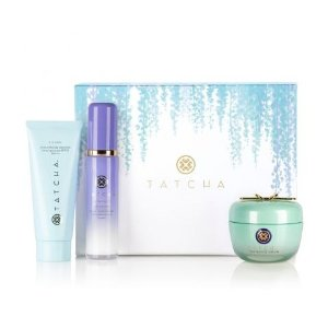 New Arrival!Limited Edition Spring Gift Sets @ Tatcha