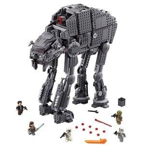 Up to 33% OffLEGO Star Wars Building Kits @ Amazon