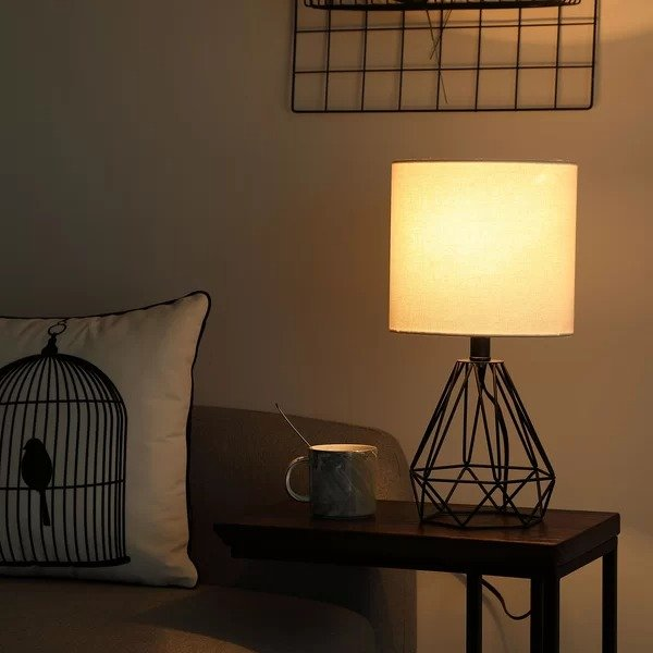 Wrought Studio™ 台灯