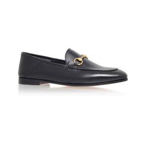 Gucci经典乐福鞋