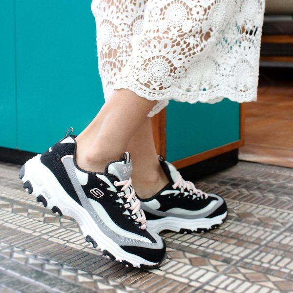 D'Lites - Cool Change 女鞋
