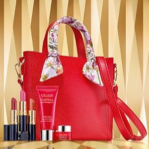 $70 for $45 Purchase ($455 Value)11.11 Exclusive: Estee Lauder Single's Day Event + Blockbuster