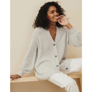 The White Company羊毛衫