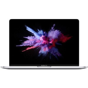 $1099.99(原价$1299)MacBook Pro 13(1.4GHz i5 8GB 128GB) 带Touch Bar 银色