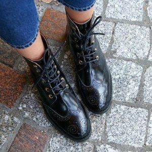 低至4折Petite Mendigote 鞋靴专场热卖 裸靴、乐福鞋等都有
