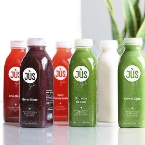 Last Day: 33% off + FSsite wide Sale @ Jus by Julie