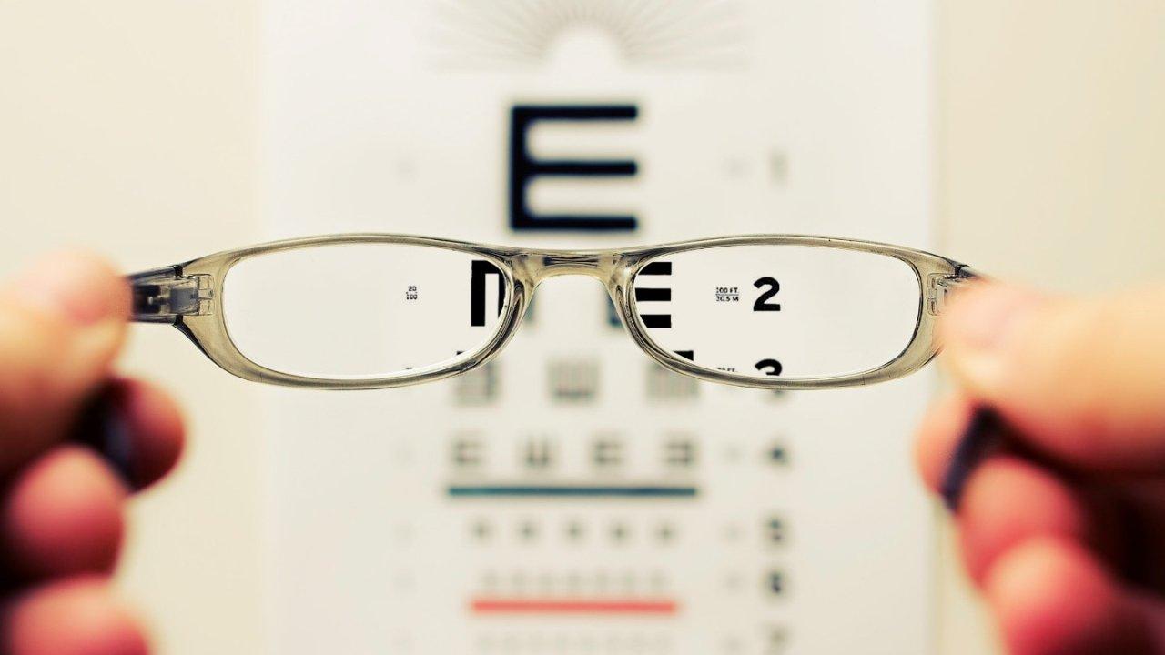 2020 如何在法国配眼镜 | 验光、流程、费用、配隐形等