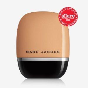 Marc JacobsShameless Youthful-Look 24-Hour Foundation SPF 25