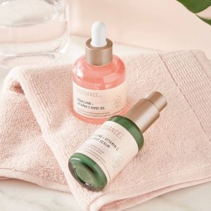 25% Off+FSNew Markdowns: Biossance Selected Summer Skincare Sale