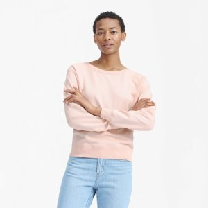 EverlaneThe Lightweight French Terry Crew