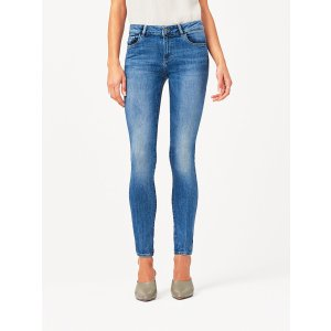 DL1961Florence Mid Rise Skinny