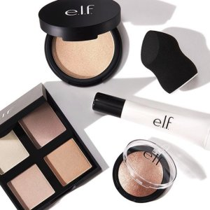 FREE 3-PIECE Date Night SetWITH YOUR $25 PURCHASE @ e.l.f. Cosmetics