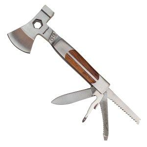$5.99Sheffield 12-in-1 Hatchet Multi Tool