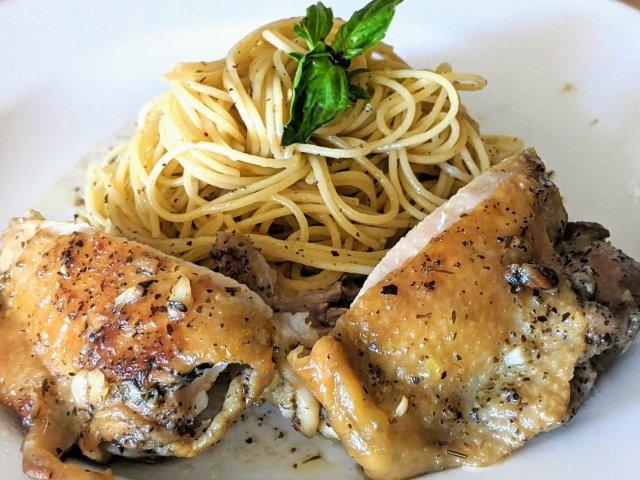 美食DIY|提前准备,烹煮过程简单...