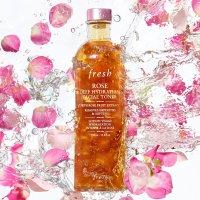 Fresh Rose Deep Hydration Facial Toner 玫瑰花瓣水