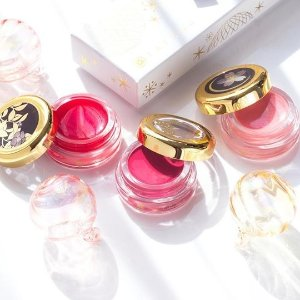 Dealmoon Exclusive!Get the Camellia Kisses Lip Balm Trio for only $65 + Free Shipping @ Tatcha