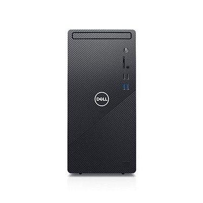Dell Inspiron 3880 台式机 (i5-10400, 12GB, 1TB)