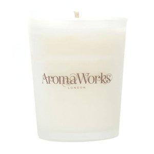 AromaWorks青柠罗勒 75g