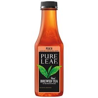 Pure Leaf 原叶鲜泡蜜桃红茶 547ml 12瓶