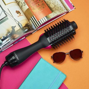 Revlon One-Step Hair Dryer & Volumizer @ Amazon