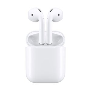 AppleAirPods with Charging Case (Latest Model)