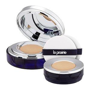 La PrairieSkin Caviar精华气垫 SPF25 / PA+++