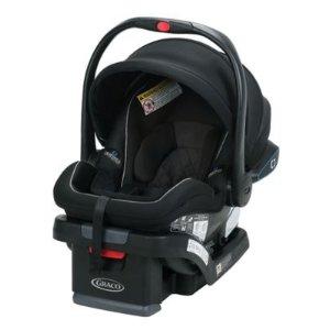 GracoSnugRide® SnugLock® 35 LX featuring TrueShield Technology