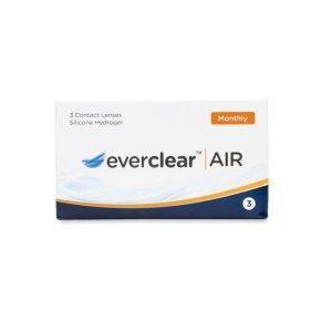 Everclear AIR 月抛3片