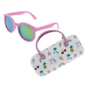 6折Capelli New York 女童太阳镜、背包、沙滩巾等配件促销
