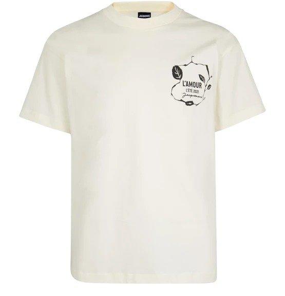 L'Amour T恤
