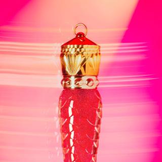无门槛7.8折 £50收经典唇釉Christian Louboutin 奢华彩妆热促 萝卜丁口红罕见折扣