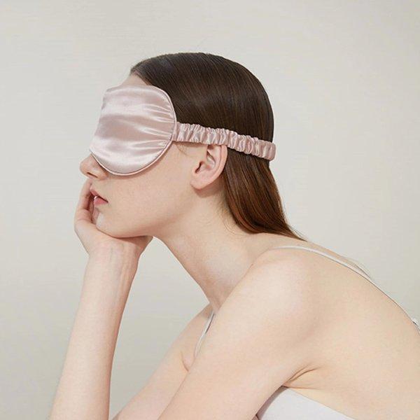 玻尿酸真丝眼罩