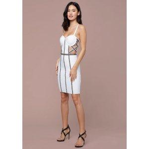 Bebeget 20% off $150Maia Bandage Dress