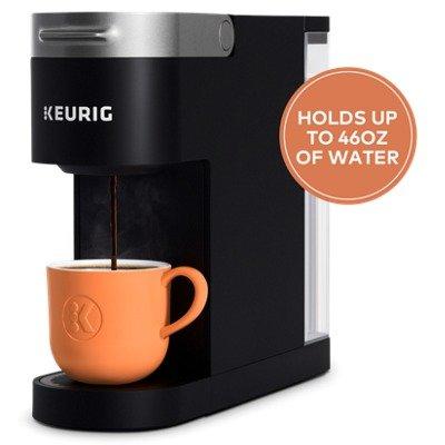 K-Slim 胶囊咖啡机