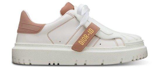 DIOR-ID 新款平底鞋