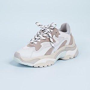 Ash 老爹鞋