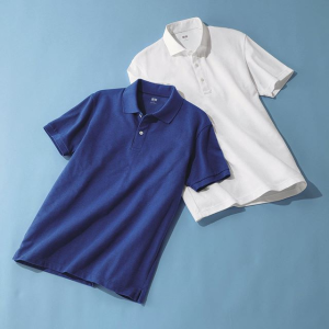 As Low as $19.9Uniqlo Men's Polo shirts