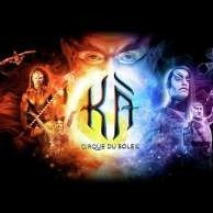 Lowest Price: Start at $55 KA by Cirque du Soleil Las Vegas Show Tickets Sales @MGM Grand