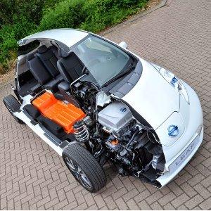 亡羊补牢为时未晚Nissan开始更换旗下电动车Leaf电池组