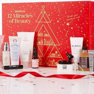 SkinStore's 12 Miracles of Beauty @SkinStore.com