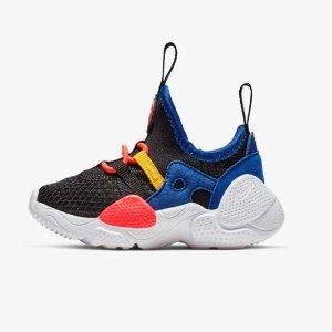 低至5折Nike官网 儿童服饰鞋履清仓区热卖